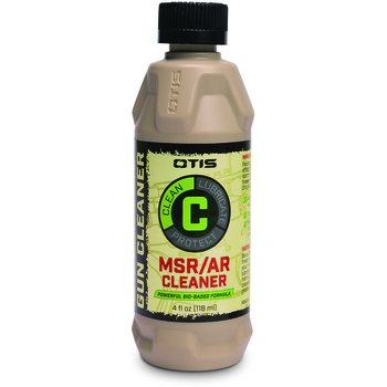 Otis MSR/AR Cleaner (4 oz)