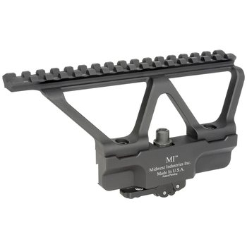 Midwest Industries AKG2 Side Mount - Rail Top