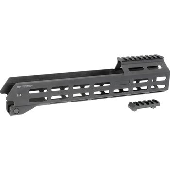 "Midwest Industries ACR 12.5"" Handguard M-LOK(TM) Compatible, Black"