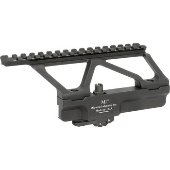 Midwest Industries Gen 2 Yugo AK Picatinny Top Rail