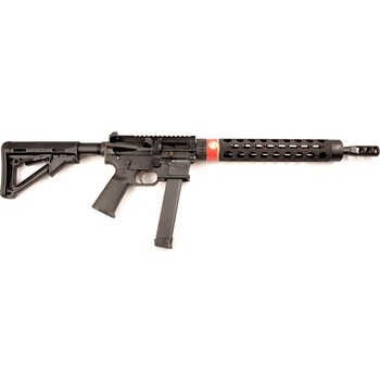 JP Rifles GMR-15™ Rifle, 9mm